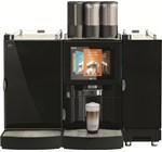 Koffieautomaten op het werk