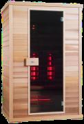Een infraroodsauna kopen doet u bij infraroodcabine.com!