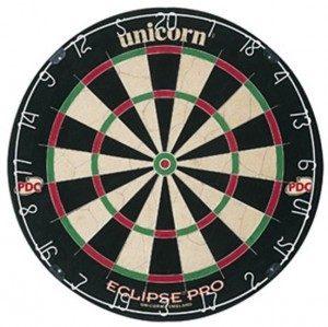 Nieuwe dart flights gekocht