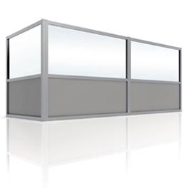 Een terrasscherm voor meer privacy