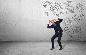 De perfecte cursus omgaan met stress en werkdruk