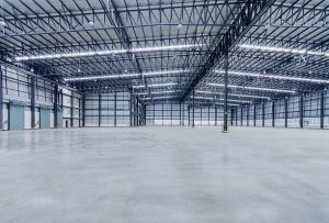 Kijk hier voor industriële vloercoating